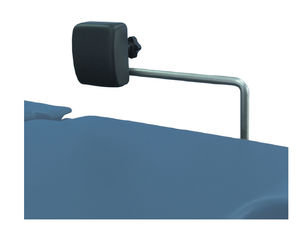 backrest / chest support / for operating tables