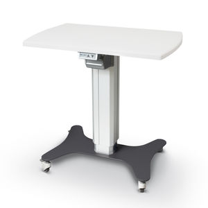 electric ophthalmic instrument table