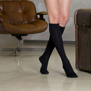 compression socks / women's