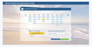medical imaging software module