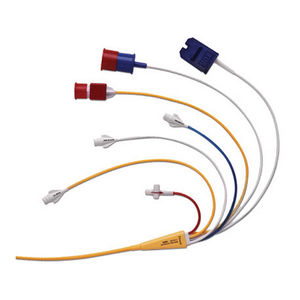 thermodilution catheter / arterial