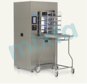 surgical instrument washer-disinfector