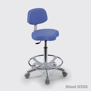 dental stool / doctor's office / laboratory / for veterinary facilities