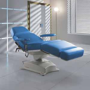 electric chemotherapy chair
