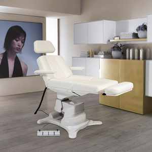 general examination chair / gynecological / beauty care / dermatology