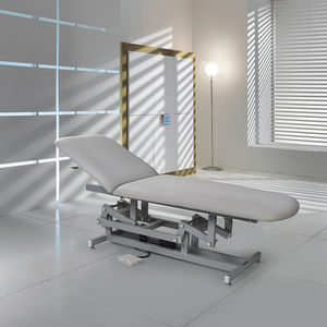 echocardiography examination table