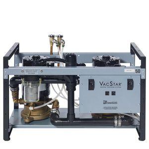 dental vacuum pump