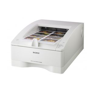dye sublimation printer