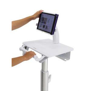 tablet PC computer cart