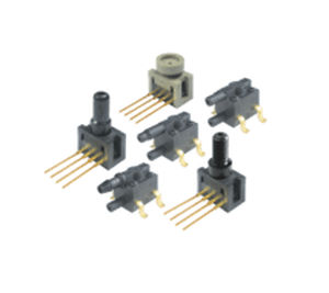 pressure sensor / for the medical industry / miniature