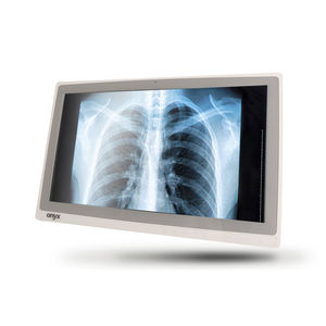 dual-core medical panel PC
