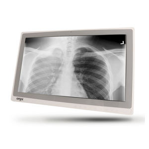 quad-core medical panel PC