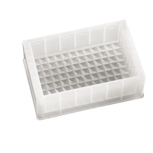 laboratory reservoir microplate