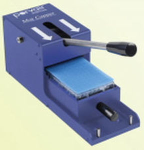 microplate capper / laboratory / manual / tabletop