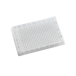 sample storage microplate / 384-well