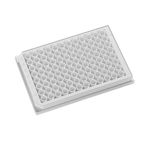 tissue culture microplate / fluorescence / luminescence / absorbance