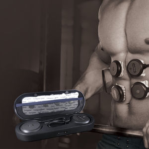 electric stimulation pad