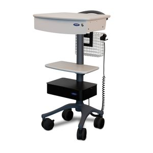 automated dispensing cart