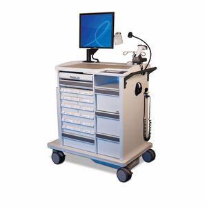 medicine automated dispensing cart