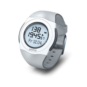 watch-type heart rate monitor