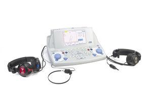 clinical diagnostic audiometer