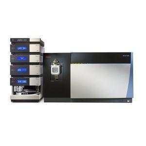 orbitrap spectrometer