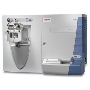 ion trap spectrometer