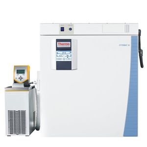 cell culture laboratory incubator