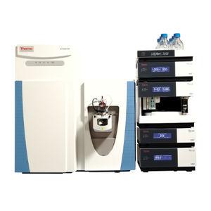 orbitrap spectrometer / quadrupole / for drug discovery / forensic medicine