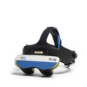 veterinary ultrasound imaging head mounted display / VGA / LCD / OLED