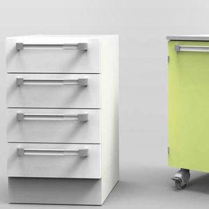 sterilization cabinet / for sterile materials / for laboratory benches / laboratory