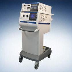 bipolar coagulation ultrasound surgical unit