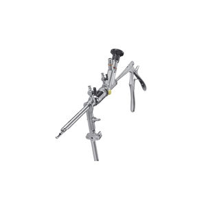 spinalscope / bent / with working channel