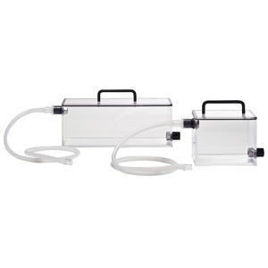 veterinary anesthesia induction chamber