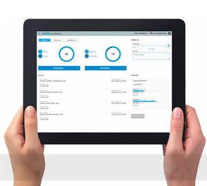 data management software / DICOM viewing / for quality control / billing