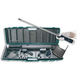 dental camera / for dental surgery / veterinary / digital