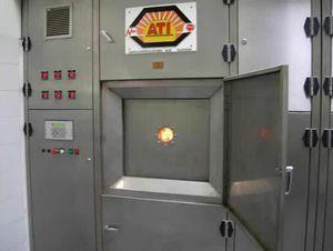 cremation furnace