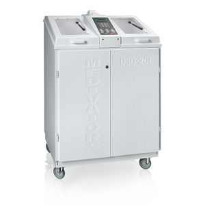 endoscope washer-disinfector / reprocessing / double-basin