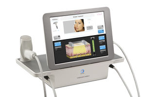 facial rejuvenation radiofrequency system