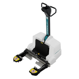 hospital bed electric mover