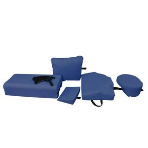 support cushion / positioning / rib positioning / massage