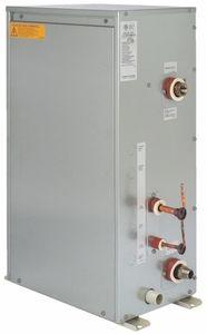healthcare facility heat exchanger