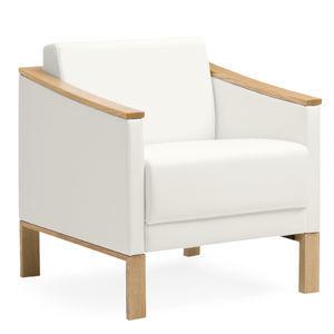 waiting room armchair / bariatric