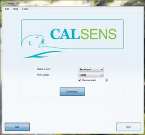 environmental analysis software