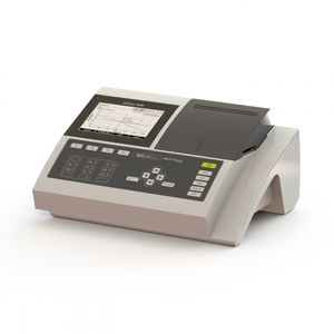 UV-visible spectrophotometer / for water analysis / with USB port / xenon