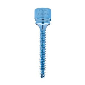 monoaxial pedicle screw