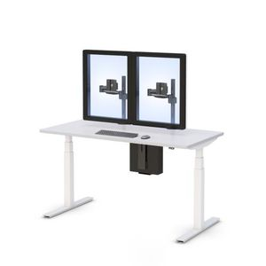 radiology computer workstation