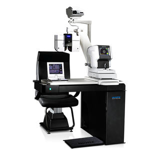 ophthalmic workstation