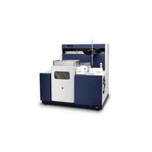 automated molecular screening system