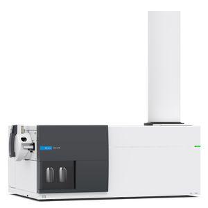 liquid chromatography system
